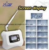 ripetitore del segnale 850MHz per 2g, 3G con lo schermo dell'affissione a cristalli liquidi