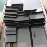 Estructura de acero inoxidable Ascensor rayita Finalizar 1,0 mm Espesor perfil en forma de