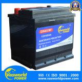 Accumulatore per di automobile libero di manutenzione di DIN45mf con l'alto accumulatore per di automobile del dispositivo d'avviamento di Quanlity