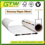 Documento di trasferimento di sublimazione di Skyimage Ftb90GSM di alta qualità nel prezzo poco costoso