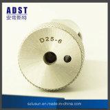 공장 고품질 CNC D25-6 투관 공구 소매 공작 기계