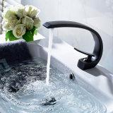 Flg Torneira De Bronze De Banheira De Banho De Resfriado De Óleo Com Alça Única