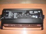 3kw /3kw DMX van de Stroboscoop van DMX het Lichte /Stage van de Stroboscoop van de Stroboscoop KTV Lichte Licht van de Stroboscoop