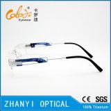 Blocco per grafici di titanio senza orlo leggero di vetro ottici di Eyewear del monocolo con la cerniera (5003) - C