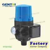 O controlador automático de pressão de água automático para Bomba de Água