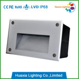 Indicatore luminoso del giardino dell'indicatore luminoso LED della parete di punto di IP65 3.5W LED