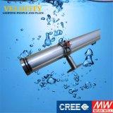 24V IP68 Ce&RoHS RGB 방수 원격 제어 LED 수중 빛
