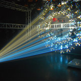 Luz principal móvil de Sharpy 10r del disco de Nj-10r DJ