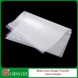 Transferencia Qingyi Base Solvente Tinta calor mascotas película de la impresión