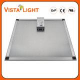 学校のための正方形の白100-240VのパネルLEDライト