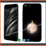 2017 de mobiele Toebehoren van de Telefoon van het Silicone voor Huawei Mi 6 4 Behandelde Kanten
