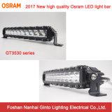 Nuova singola barra chiara di riga 50W Osram LED (GT3530-50)