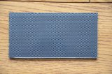 Strati dell'ABS del tessuto della fibra del carbonio per l'automobile di Thermoforming