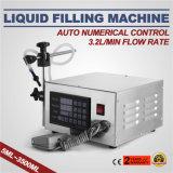 automatische Pumpen-flüssige Füllmaschine des numerisches Steuer3.2l/min