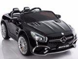 12V는 차 장난감에 Mercedes SL65 탐을 허용했다