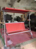 Oscillazione netta Leisurely del giardino del panno 2-Seater