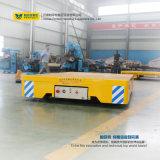 La fabbrica d'acciaio applica il rimorchio di trasferimento di uso di industria (BWP-45T)