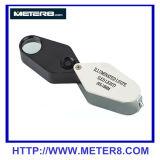 MG21001 2016 de Zak Magnifier van de Giften van de Bevordering/het Oog Magnifier van de Juweliers van het Vergrootglas