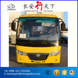 Changan 낮은 주행거리를 가진 상표에 의하여 사용되는 학교 버스