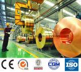 Stagnola di rame per industria elettrica