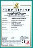 Tirante farmacêutico fixo IBC do escaninho ereto de Gtx-1000