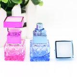 향수 상점에 의하여 뿌려지는 대량 향수병 색깔 유리제 살포 작은 빈 병 도매 휴대용 10ml