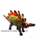 Jouet en plastique PVC pour animaux sauvages pour dinosaures pour enfants