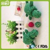 Tortoise Cotton Rope Toys Produit pour animaux de compagnie