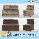 Sofà di legno del blocco per grafici del sofà differente di combinazione impostato per le forniture di ufficio