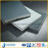PVDF die het Decoratieve Comité van de Honingraat van het Aluminium voor BuitenMuur met een laag bedekken