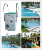 수영풀 휴대용 Pipeless Undergroud 또는 벽 걸림새 수영장 필터 시스템
