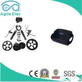 Kit de la conversión del motor de la bici eléctrica de Bafang 250W MEDIADOS DE con la batería