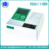 Hot Sale CA2000 Coagulometer Vente de l'analyseur analyseur de coagulation sanguine canal unique