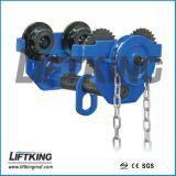 중국 공장 직매 보통 트롤리 또는 설치된 트롤리 3 톤