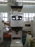 Machine de remplissage décortiquée de riz avec la bande de conveyeur
