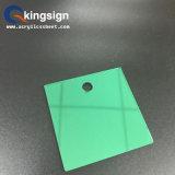 Prix acrylique de feuille reflété par qualité