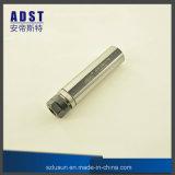 Robinets de compression latérale de verrouillage de porte-outil de serrage pour le taraudage machine