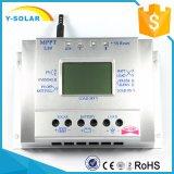 80A 12V/24V MPPT+PWM che carica regolatore solare per il sistema solare L80