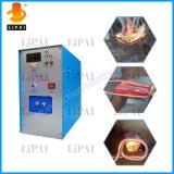 Máquina de soldadura de alta freqüência da indução eletromagnética para o segmento do metal
