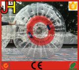 Шарик PVC гуляя Zorb высокого качества для раздувного участвуя в гонке следа