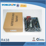 R438電圧安定器AVRの発電機の予備品