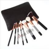 FAVORABLE conjunto de cepillo vendedor caliente del maquillaje de la fundación 8PCS