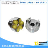 Hzcd Lm en forma de ciruela Mini Cardán Eléctrico Acoplamientos