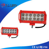 8inch 36W LED verlichting voor in de auto