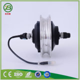 Czjb 10inch Gear Chinese Electric DC Motor pour Scooter Parts