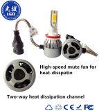 가장 새로운 자동차 LED 안개 전구 차 안개 LED 헤드라이트 (880/881)