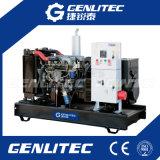 Aprire il generatore trifase del diesel di disegno 28kw 35kVA Yangdong