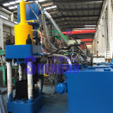 Machine van de Briket van het Poeder van het Messing van het koper de Automatische (Ce)