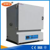 Demp - oven, Oven Op hoge temperatuur, de Oven van de Retort voor het Gebruik van het Laboratorium