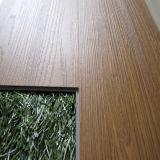 Vendita calda in mattonelle di pavimento del vinile del PVC di scatto dell'Europa